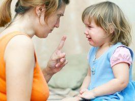 Como estruturar a personalidade das crianças