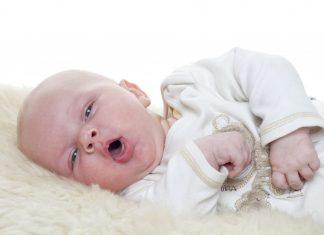 Bronquiolite - tosse do bebé