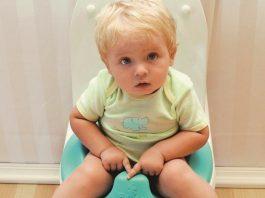 Usar o bacio: prepare o seu filho para largar a fralda de vez