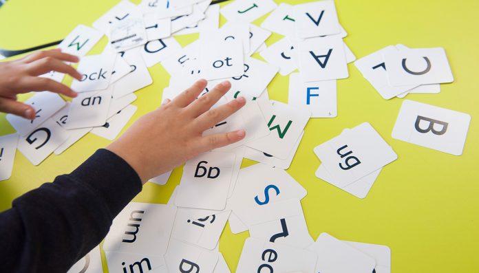 Como diagnosticar dislexia em bebés