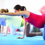 A importância do exercício físico durante a gravidez