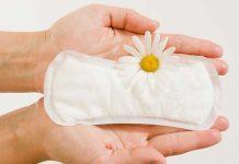 Menarca a primeira menstruação