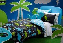 Como escolher a cor e a mobília para um quarto de criança