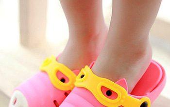 Lengalenga sola sapato