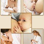 Como deve amamentar o seu bebe