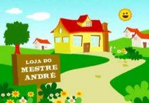 A loja do mestre André