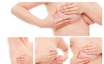 Auto-exame mamário, a prevenção contra o cancro da mama