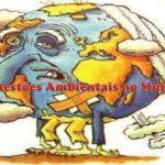 Sensibilização das crianças para as questões ambientais