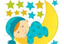 A Lua cheia, uma história infantil simples e melodiosa