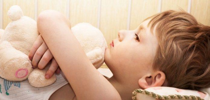 A depressão infantil, como identificar e tratar