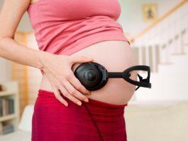 A audição do feto - desde quando e o que ouve o feto?