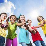 Sugestões para as férias ideais para os seus filhos