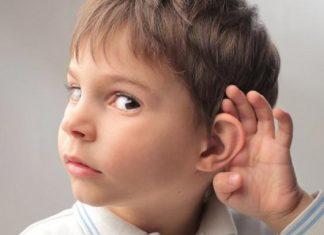 Perturbação do processamento auditivo-PPA