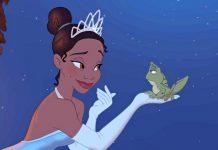 História infantil: A Princesa e o Sapo