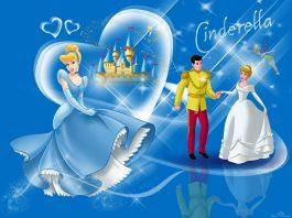 A Cinderela