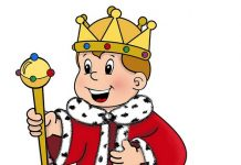 Jogo o rei manda