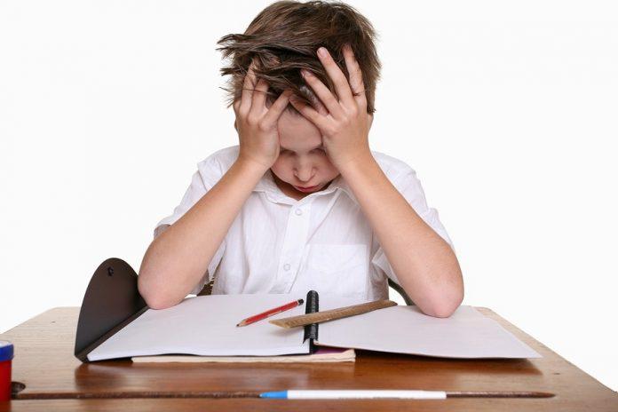O insucesso escolar e a dislexia