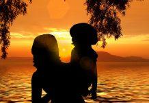 Delegar noutra pessoa o cuidado com os filhos
