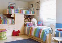 Decoração infantil - como escolher o mobiliário infantil