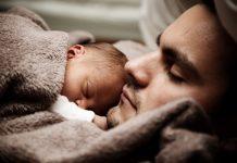 Envolva o futuro pai na gravidez e no nascimento do bebé