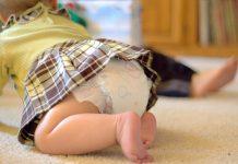 Saiba quando o seu filho está pronto para deixar a fralda