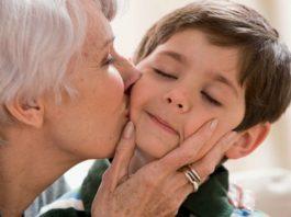 Avós e netos, construa uma relação amorosa saudável
