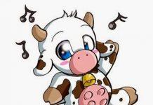 Lengalenga era uma vaca
