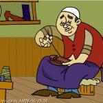 Lengalenga divertida: o sapateiro remendeiro