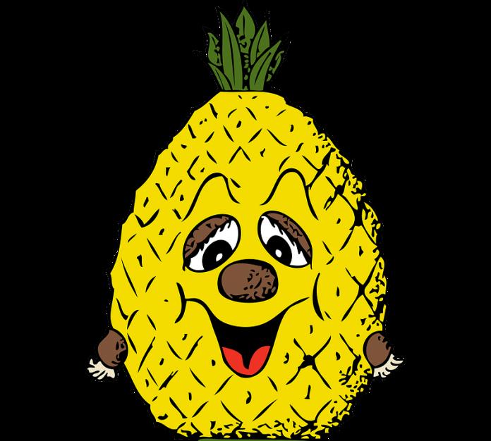 Anani ananão
