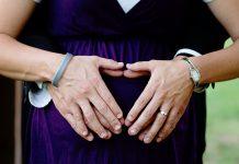 Como é ser pai, durante o período da gravidez