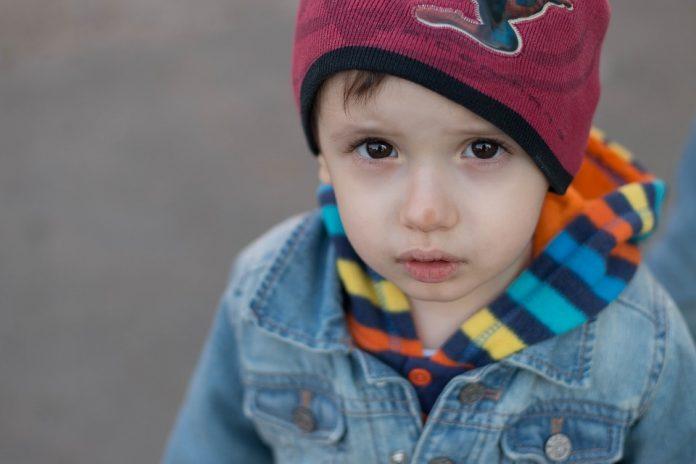 As etapas da primeira infância da criança