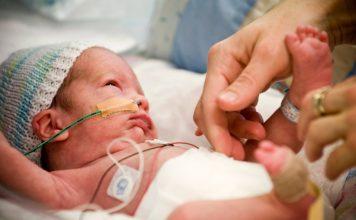 Bebés Prematuros, quais os cuidados especiais