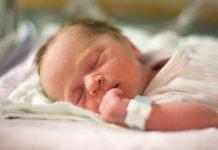 O que fazer quando o recém nascido chega a casa?