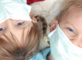 A gripe A em 43 questões