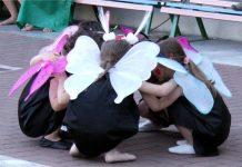 A Expressão Dramática no Jardim de Infância