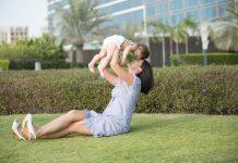 Mães solteiras, mulheres que criam os filhos sózinhas