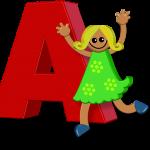 Significado de Nome Menina Letra A