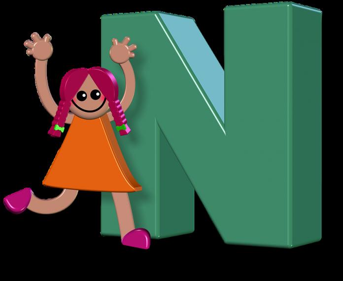 Significado de Nome Menina Letra N