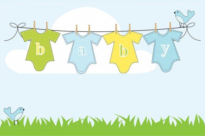 Nomes para bebé mais populares