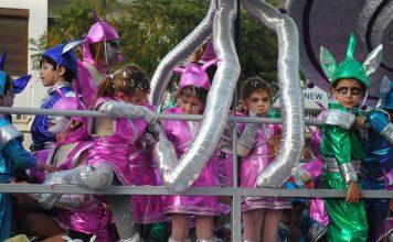 Dicas de segurança para curtir o carnaval com crianças