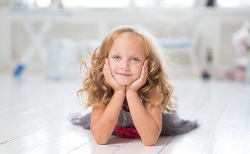 Etapas do desenvolvimento na terceira infância da criança