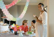 Tudo o que você precisa saber para fazer um Chá de Bebê inesquecível!