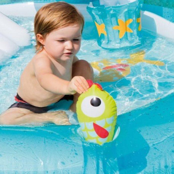 Como ajudar o seu bebé a superar o calor do verão