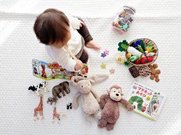 Como manter um quarto de criança limpo de bactérias e virus