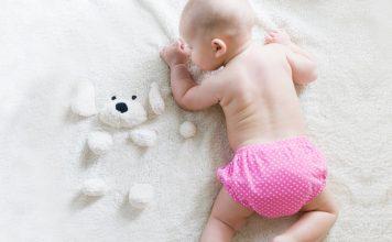 Como preparar o quarto do bebé para a chegada do Verão